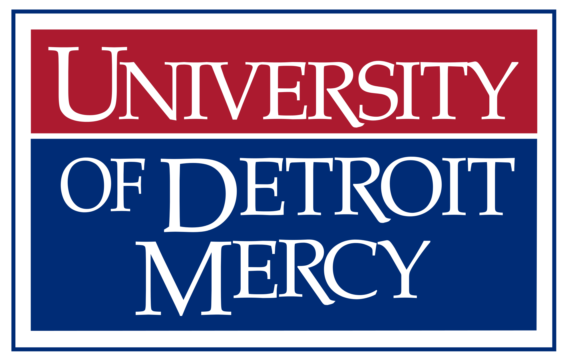 Universidade de Detroit